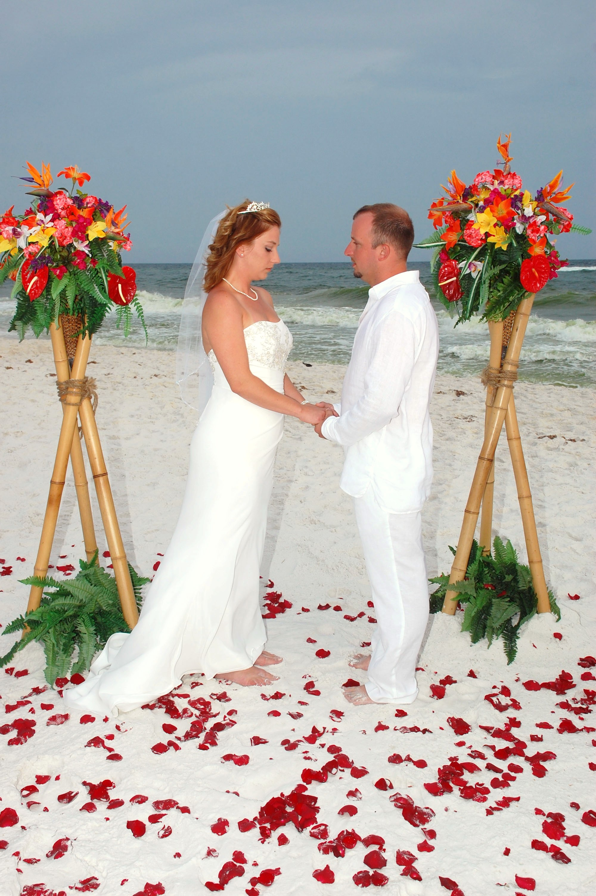 Barefoot Weddings® Blog | Barefoot Weddings- Beach Weddings in ...