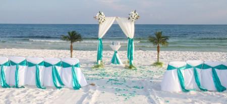 Barefoot WeddingsR Blog