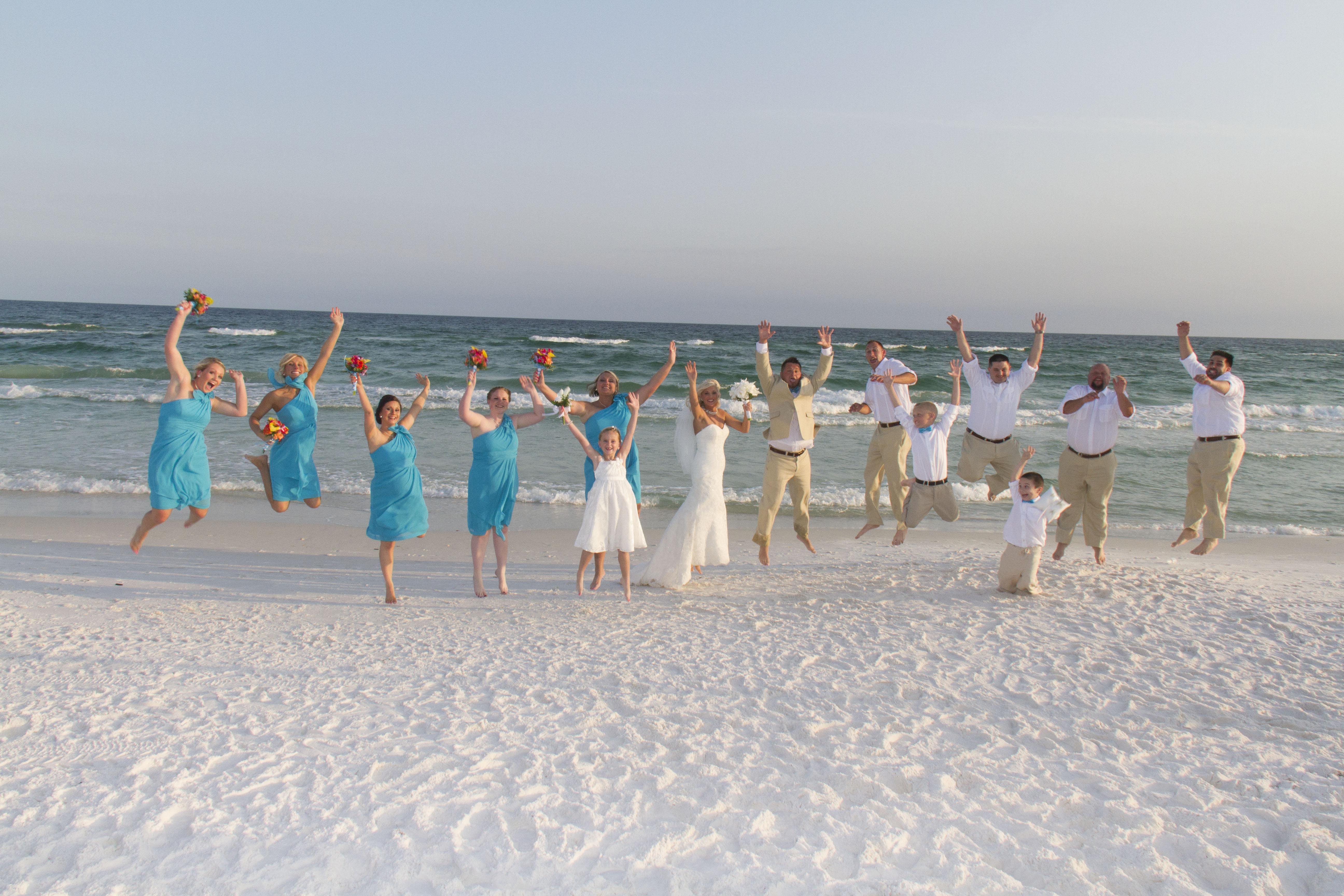 Barefoot weddings 174 blog barefoot weddings beach weddings in