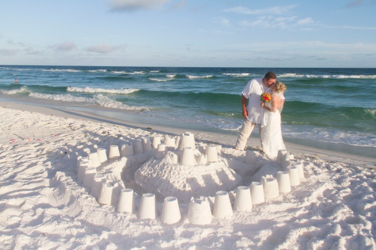 Dreaming of a Barefoot Beach Wedding?